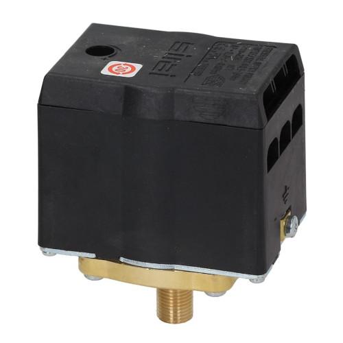 "Pressure Switch 0.5-1.4 BAR - 1/4"" BSPM - 2-Pole 20A - SIRAI P203T1B0"