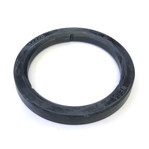 Group-Head Gasket Seal 73x57x8.5 mm - Internal Cuts NBR 75 - WEGA GENUINE 12228
