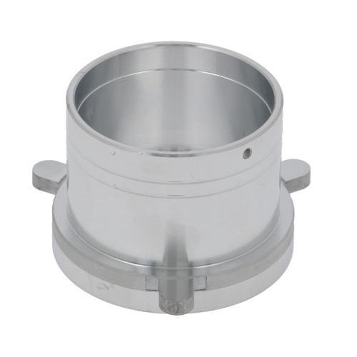 Upper grinder burr holder - Super Jolly - MAZZER
