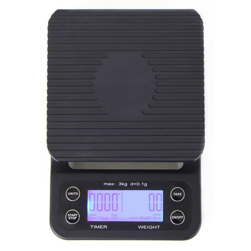 Professional Coffee Scales - Max 3000 g - Precision 0.1 g