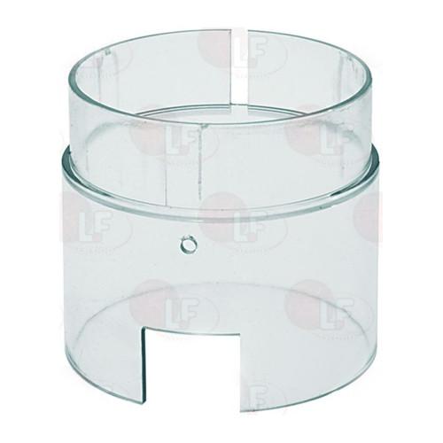 Coffee grinder doser cylinder - 112x102 mm - BEST / HAUS - ANFIM