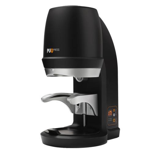 PUQ PRESS - Q2 - Automatic Coffee Tamper - 58.3 mm - Black