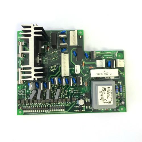 Electronic Control Board 230V - Royal Cappuccino / Royal Cappuccino Redesign - SAECO - 0354.808.00A