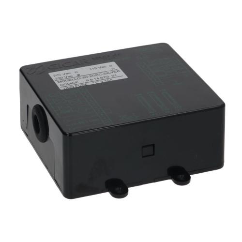 Doser control box 2 Groups - VBM - 230V - GICAR 9.5.14.67G