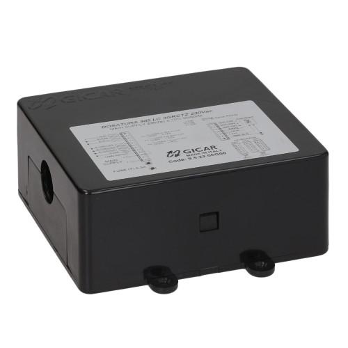 Doser control box 2-3 Groups - MARZOCCO - 230V - GICAR 9.5.22.06G (16 PIN)