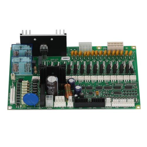 Power Circuit Board 230V - SG200 - SAECO