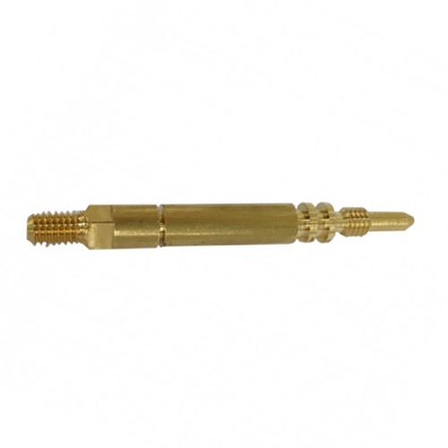 Steam Tap Shaft Brass - 74.5x8 mm - ISOMAC - IS000202