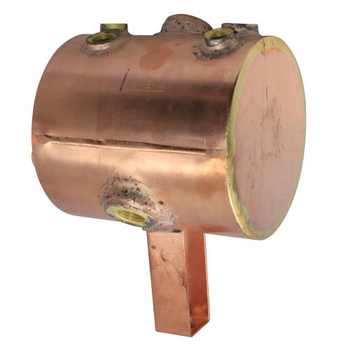 Boiler Complete Copper - 2.7L - DOMOBAR SUPER - GENUINE - VIBIEMME VBM- CALDDOMOSUP