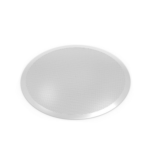 Precision reusable filter for AEROPRESS - 150 micron filtration - OD62 mm - IMS E&B Lab D62SF15