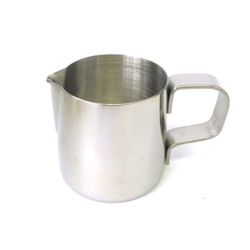 Milk/Water - Jug/Pitcher - Stainless Steel - 100 mL