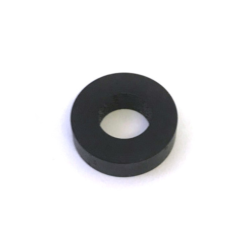 Flat Gasket 15.5x7.5x4 mm EPDM