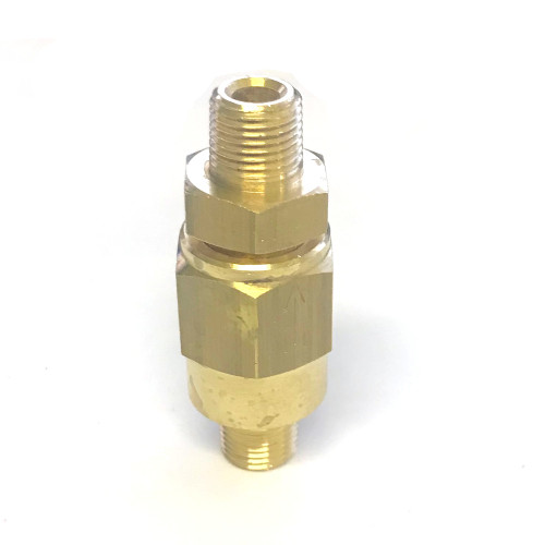 "Non-Return Valve  1/8 "" BSPM - 1/8 "" BSPM"