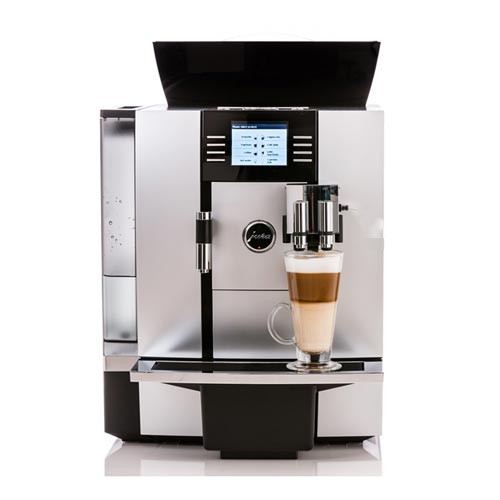 JURA GIGA X3c PROFESSIONAL GEN 2 Automatic Espresso Coffee Machine - PLUMBED