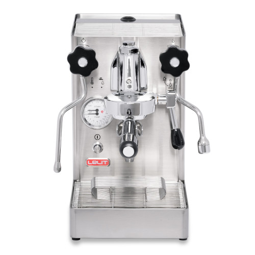 LELIT PL62X MARA X e61 1.8L Espresso Coffee Machine