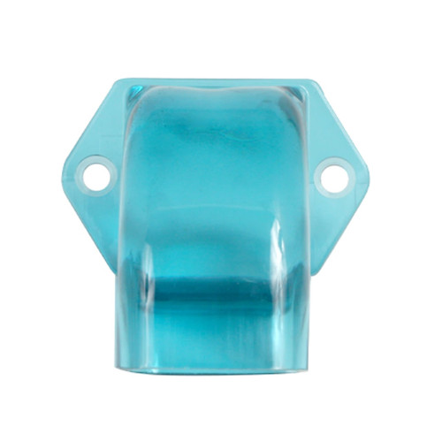 Coffee grinder outlet / spout / beak - ROCKY - RANCILIO 38125018