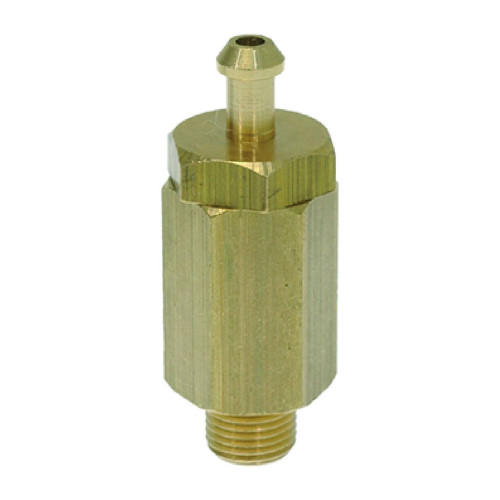 """Expansion Valve 1/8"""" BSP M - Barbed Outlet 7mm - NUOVA SIMONELLI 73012002"""