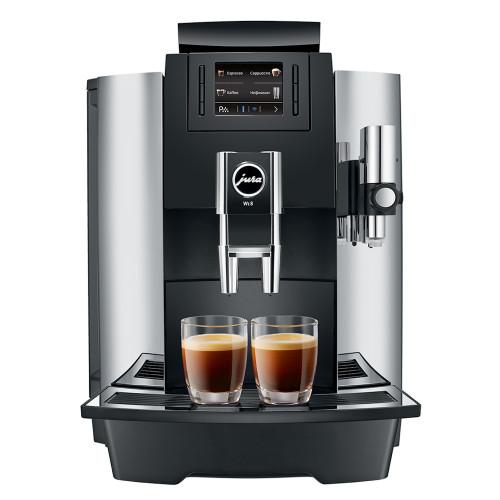 JURA WE8 Office Automatic Espresso Coffee Machine - V2 - Tank