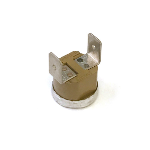 Temperature switch / Thermostat - 150 Degree C - Contact - 10A 250V