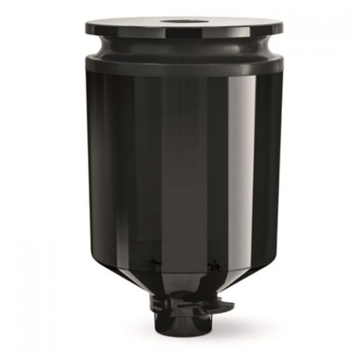 Coffee Grinder Bean Hopper 1.4kg Complete - Blow Up System - Dark Grey Smoked - EUREKA