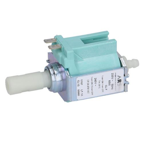 ARS / INVENSYS Espresso Machine Vibration Pump 230V 65W 1/8 BSPF 6mm