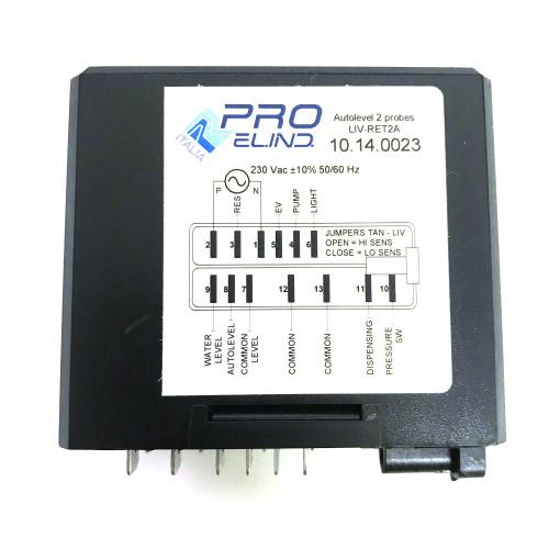 Control Box - Water Level Auto-fill Regulator - 230Vac - LIV-RET2A - ROCKET A190004275