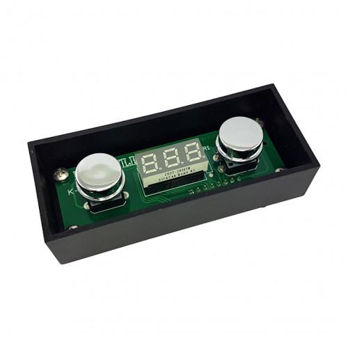 PID Digital Temperature Controller 230V - GICAR 8.8.15.64 - VIBIEMME ELETPULDISPDM