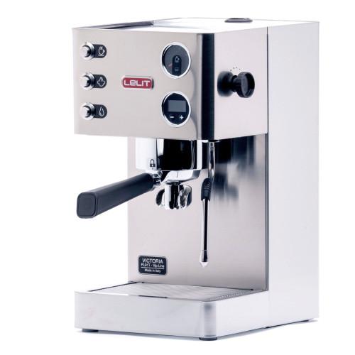 LELIT PL91T VICTORIA PID Espresso Coffee Machine