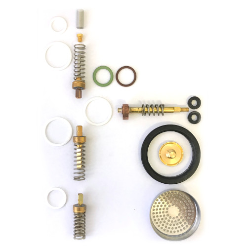 e61 Lever Brewing Group Rebuild Kit