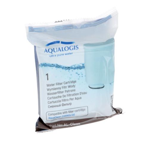 AQUALOGIS water filter - Compatible with SAECO AQUACLEAN CA6903/00