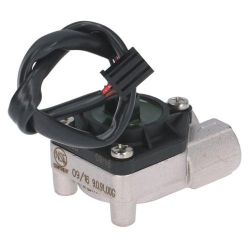 """Volumetric Flowmeter - 1/4"""" BSPF - 1.0mm - GICAR 9.0.91.00G"""
