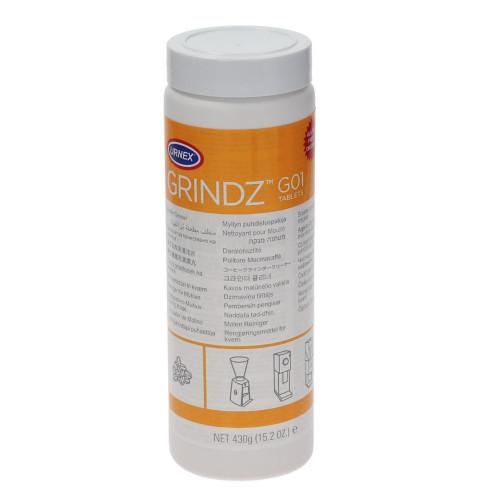 URNEX GRINDZ - Coffee Grinder Cleaning Tablets - 430g
