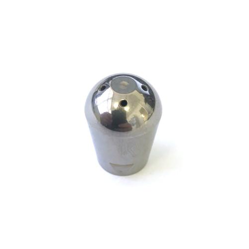 Steam arm Outlet / Tip - 3 HOLE - ECM P6002.7