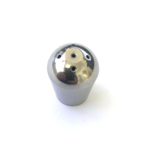 Steam arm Outlet / Tip - 5 HOLE - ECM P6002.3