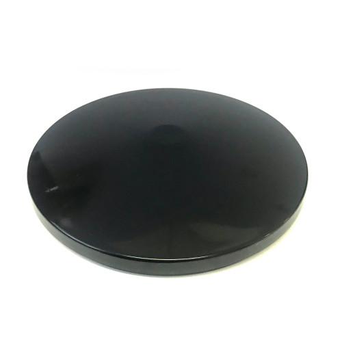 Lid for coffee grinder bean hopper - OD 125mm - DF1