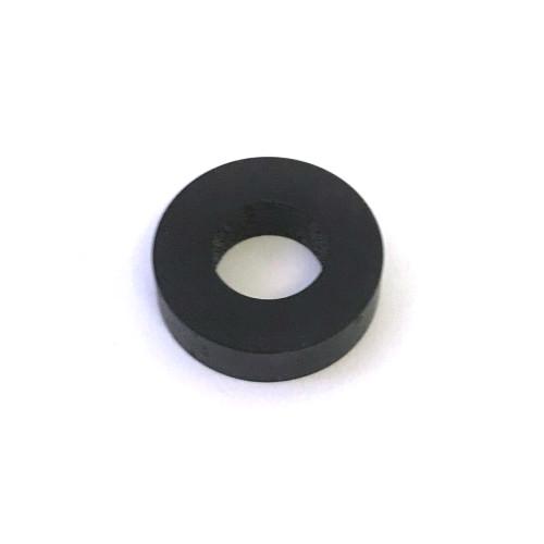 Flat Gasket - 15mm x 6mm x 6mm - EPDM