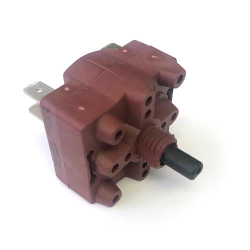 Rotary Switch - 250V - BEZZERA 7633330