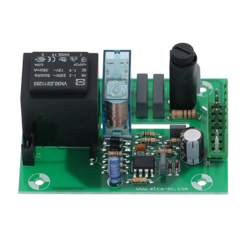 Circuit Board - Water Level Auto-fill Regulator - 230Vac - CIMBALI / FAEMA - 535-514-008