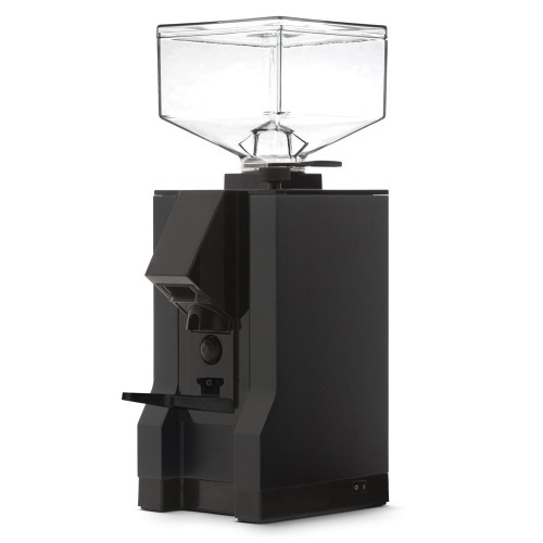 EUREKA MIGNON MANUALE 50mm Flat Burr Doser-less Coffee Grinder - MATTE BLACK