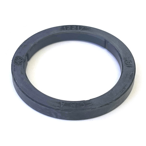 Group-Head Gasket Seal 72x56x8 mm - Internal Slits / Cuts - GENUINE - ASTORIA / WEGA 12217