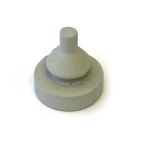 Rubber Foot - PL81 - LELIT