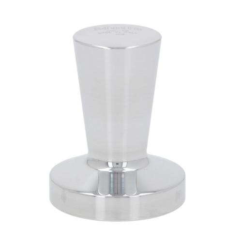 MOTTA Coffee Tamper 58 mm Flat - Polished Aluminium - 1361