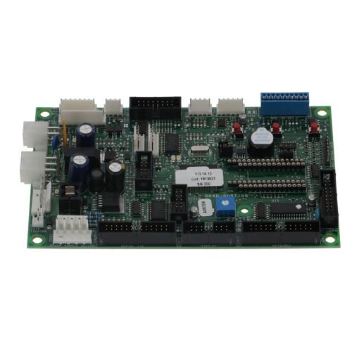 CPU Circuit Board - SG200 - SAECO 1813.611