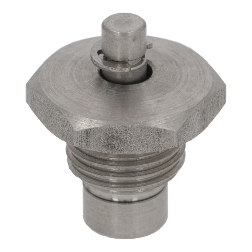 """Anti-vacuum / Anti-suction valve for boiler - 1/4"""" BSPM - STAINLESS STEEL - ROCKET A219905510"""