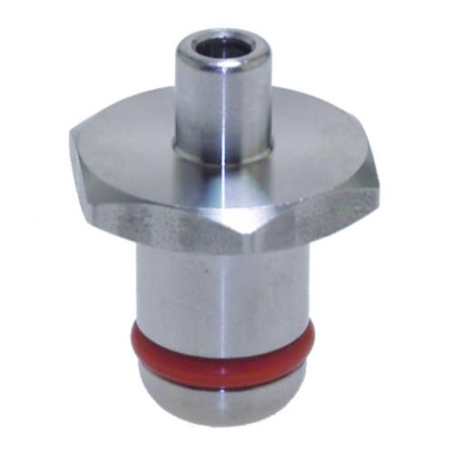 Water tank base fitting - STAINLESS STEEL - ECM P6020.NK