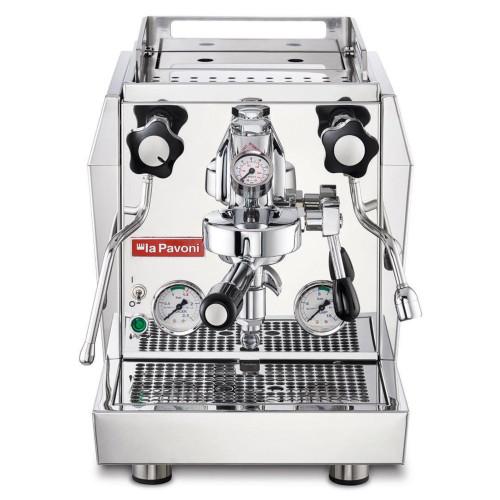 LA PAVONI GIOTTO EVOLUTION e61 1.8L Espresso Coffee Machine