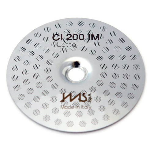 Shower Screen 51.5mm - 98 Holes OD 3mm - 200 µm - PRECISION - IMS CI200IM