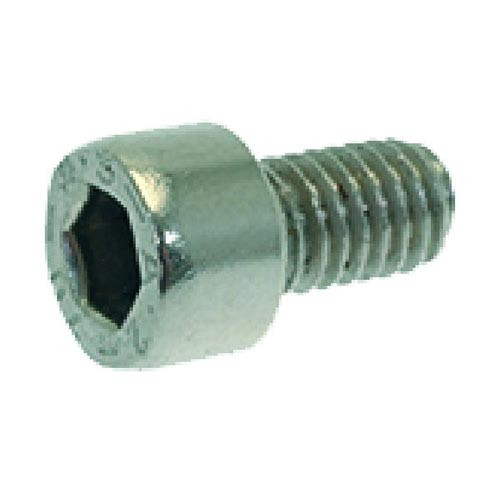 Stainless Steel Screw M6x10mm 525745