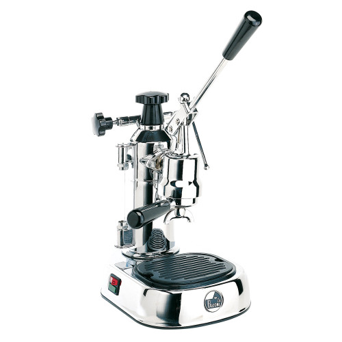 PAVONI EUROPICCOLA 0.8L Lever Espresso Coffee Machine - CHROME