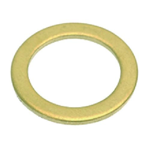 Flat Washer 17x12x1 mm BRASS