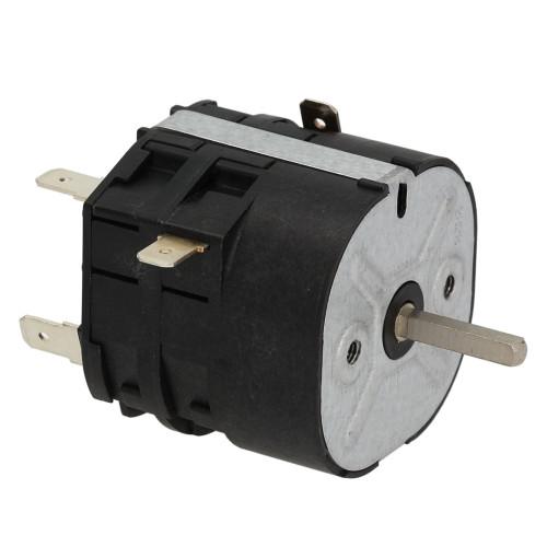Timer 50 Seconds 3-pole 16A 250V Square Pin 3.5x3.5 mm - MAZZER